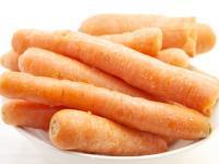 Certified Organic Carrots - Gold Juicing