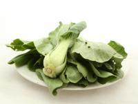Certified Organics Asian Greens - Pak Choi Bunches