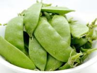 Certified Organic Snow Peas
