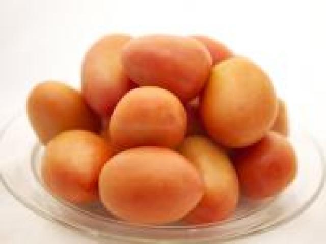 Certified Organic Tomatoes - Romas