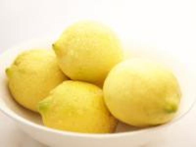 Certified Organics Lemons - Eureka