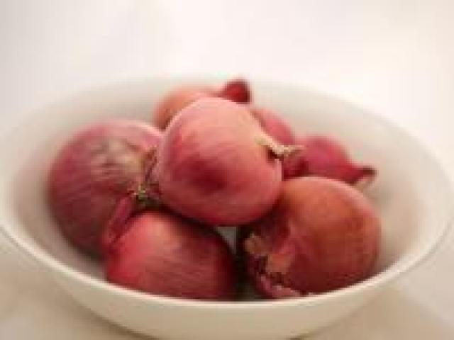 Certified Organic Onion Red Salad