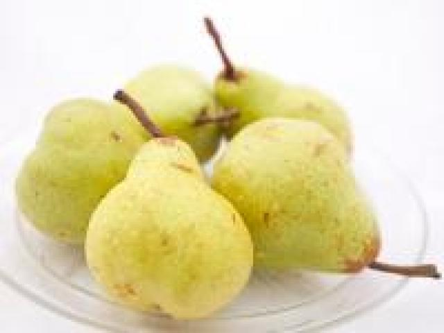 Certified Organic Pears - Williams