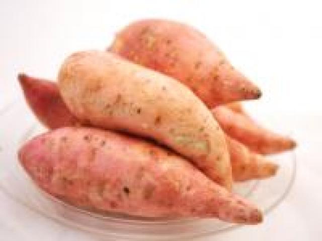 Potatoes - Sweet - Gold Flesh