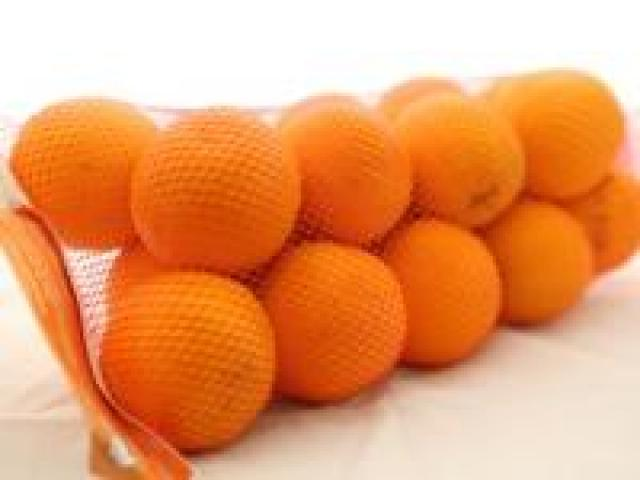 Certified Organic Oranges - Valencia Juicing Bags