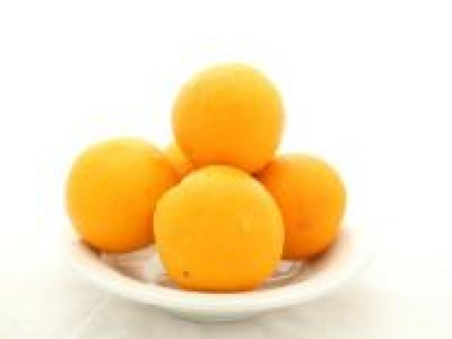 Certified Organic Oranges - Valencia - Juicing