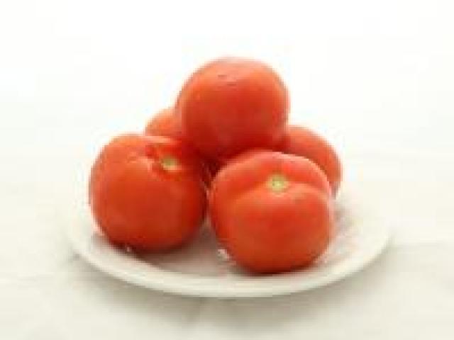 Certified Organics Tomatoes - Round