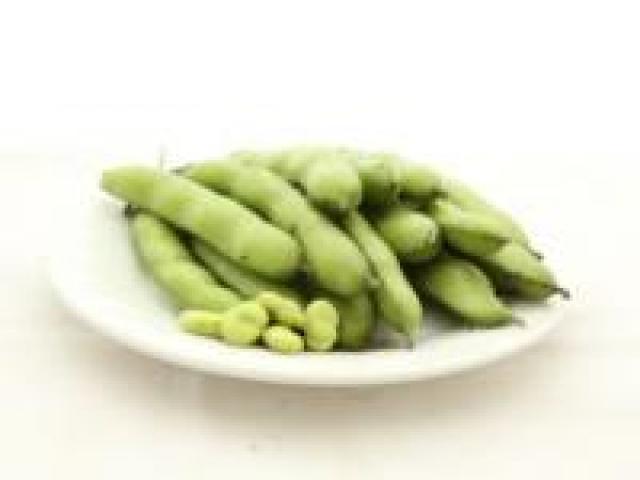 Certified Organic Beans - Broad
