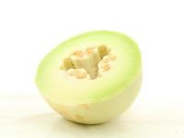 Certified Organics Honeydew Melon