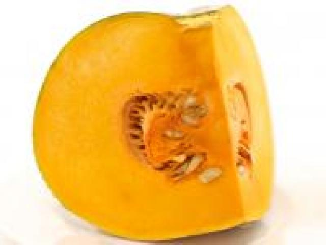 Certified Organic Pumpkins - Jap