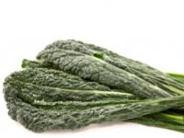 Certified Organics Kale - Cavalo Nero Bunches