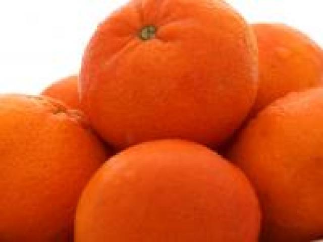 Certified Organics Mandarins Honey Murcott