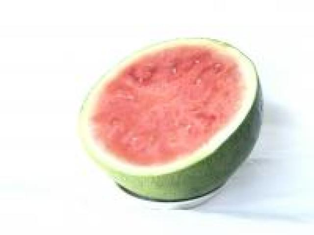 Certified Organics Watermelon - Round Seedless well nearly