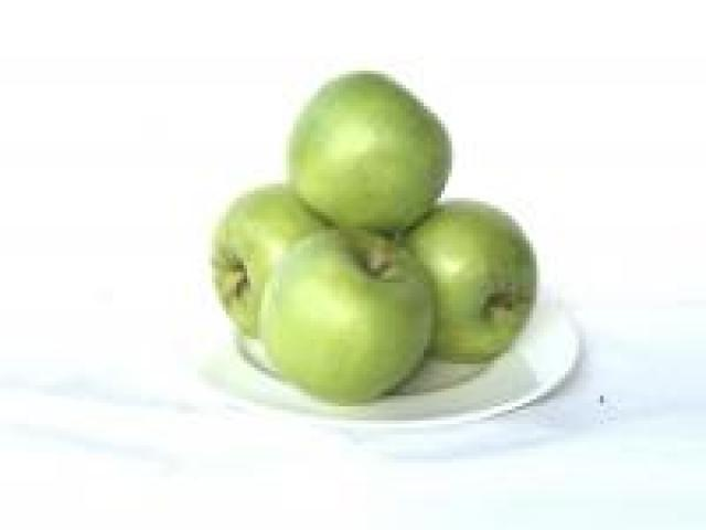 Certified Organics Apples - Granny Smith