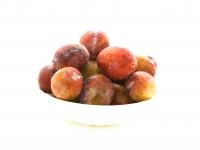 Certified Organic Plum - Sugar
