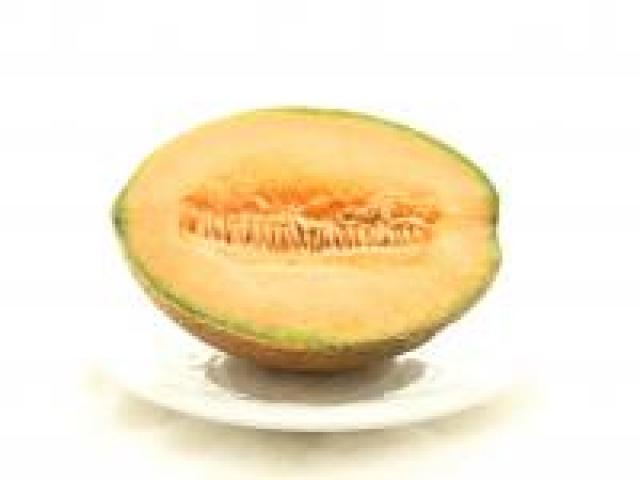 Certified Organic Rockmelons