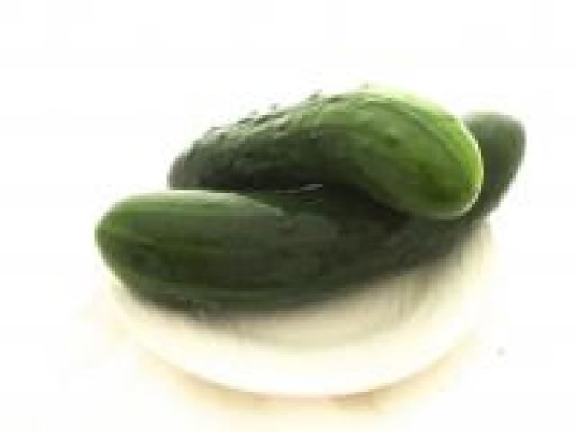 Certified Organics Cucumbers - Green
