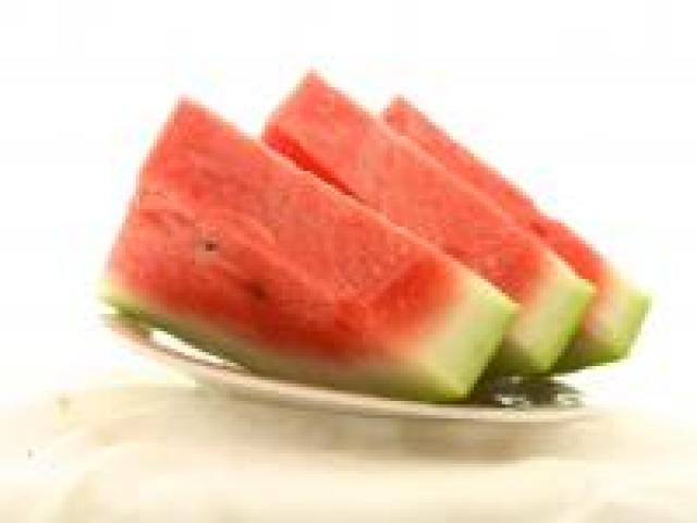 Certified Organic Watermelon - Seedless