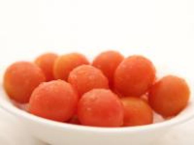 Certified Organic Tomatoes - Baby - Punnet