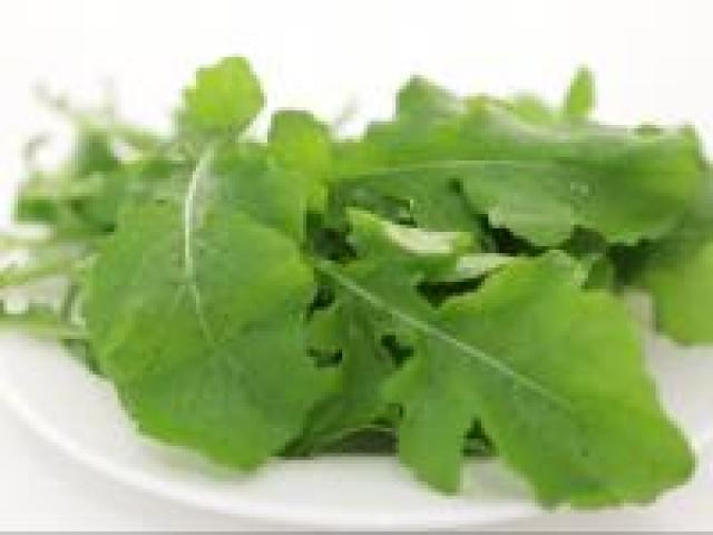 Certified Organics Lettuce - Rocket Broad Leafed - Bunches