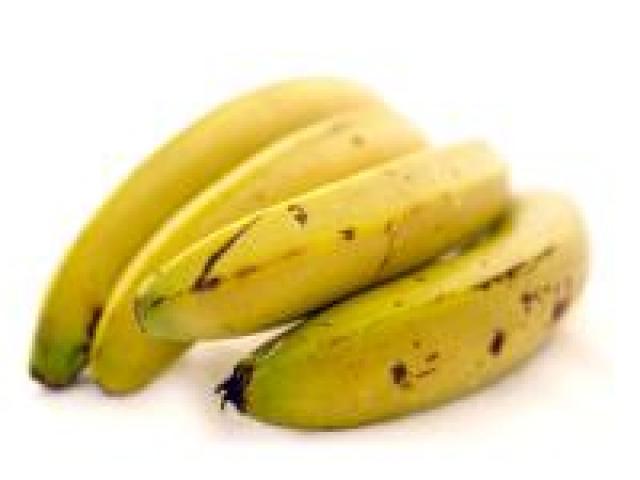 Certified Organic Bananas - Cavendish - Budget