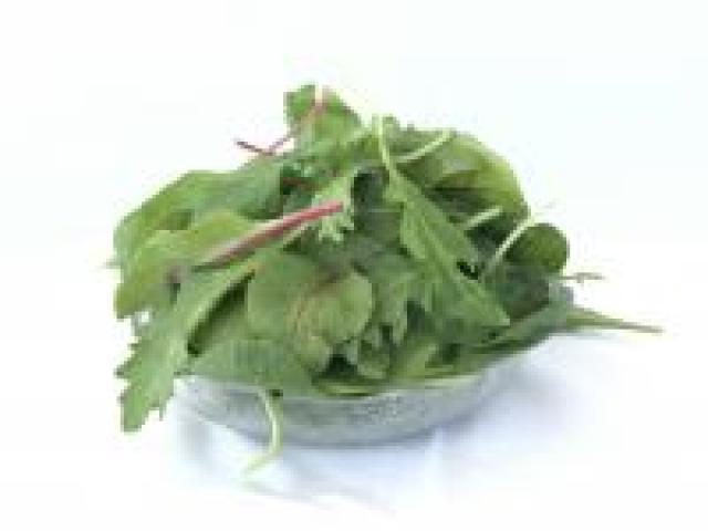 Certified Organic Lettuce - Super Food Mix