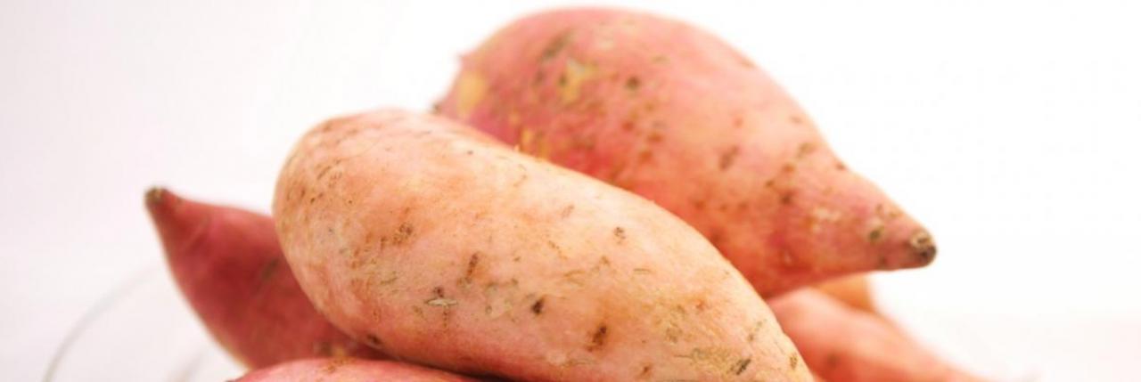 Fresh New Seasons Gold Sweet Potatoes